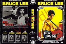 Collection Bruce Lee