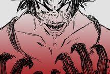 デビルマン Crybaby - Devilman Crybaby