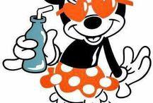 Minnie Mikey