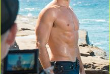 scott Eastwood hot images