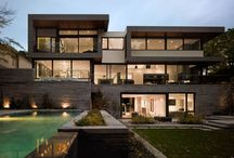 Architecture / Broad collection of architecture and modern designs