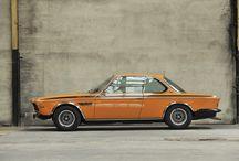 BMW classic / Classic BMW's