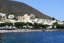 Salina Island (Sicily-Italy) / Salina Island's photoshoot