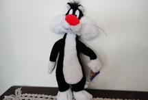 Sylvester I miss you