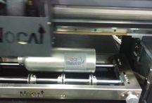 Bottle Printer