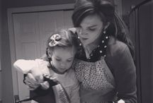Cooking with Addy / by Melissa Martin