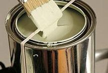 Organize, Paint and Cleaning Ideas for the home / by Heather Williams