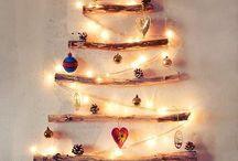 Kerst / Kerstversiering