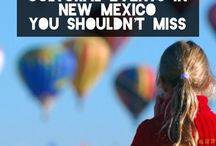 New Mexico True / This board is proudly produced in partnership with the New Mexico Tourism Department. Check out the New Mexico True Stories video series and find your true New Mexico experience. / by Matador Network - Travel Culture Worldwide