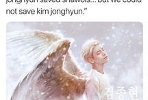 Jonghyun R.I.P