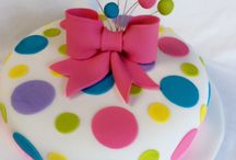 Birthday Cakes / Birthday and Special Occasion Cakes
