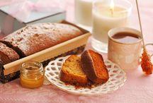 Cakes ~ Carroty - Spice & Hummingbird