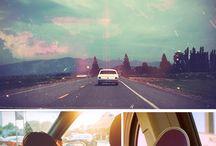 On The Road / by Matt Bruce