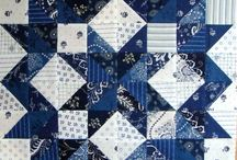 Quilt patterns / Patterns for inspiration