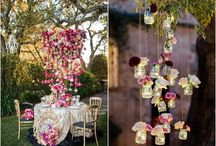 wedding decor for rental