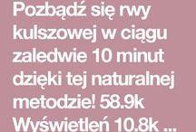 rwa kulszowa
