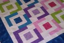 Quilt Patterns / Quilt Patterns Baby Quilts Lap Quilts / by Jaded Spade Creations - Quilting & Crochet