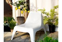 The Great Outdoors / Patio ideas...