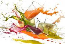 healthy recipres - drinking