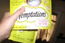 TEMPTATIONS® / TEMPTATIONS®