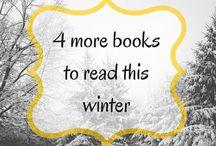 Read It! / Books of Interest