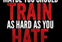 Fitness ;)