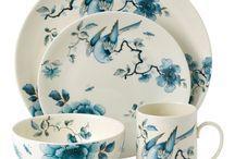 Wedgwood: Blue Bird