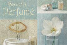 Cuadros baños
