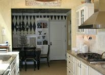 Marvelous Kitchens / Kitchen Trends and Design