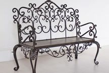 Adore Wrought-iron