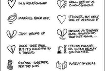 Relationship quotes / by Taylor Foster