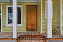 House: Exterior paint / by Yulia