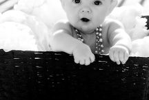 Photography Inspiration - 6 month Photos / by Nancy Cantrell