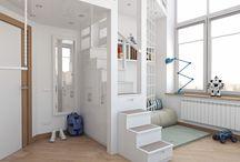 Habitaciones per la casa (idees)