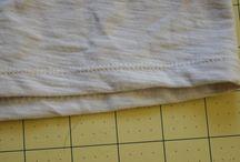 Tips de Costura / Ayudas y tips para aprender a coser!