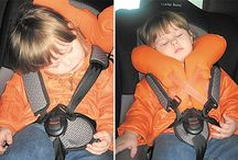 Интересная идея подушки дорожной
