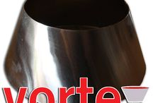 Vortex / Vortex (in)direct heat 4 Cooking devices in 1 unit!!  So much versatility and extremely easy to use.  This is what your kettles and kamado cookers have been missing!!  Made in the USA, 20 gauge 304 grade stainless steel.
