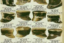 moda męska 1920