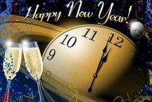 New Years / by Lynn Weipert