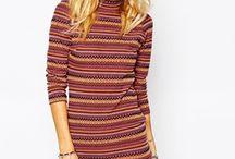 Knitwear SS16 / Inspiration