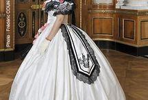 Платья 20 век