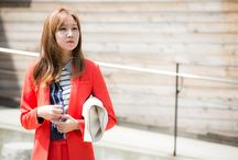Gong Hyo Jin / gong hyo jin | april 4, 1980 | actress
