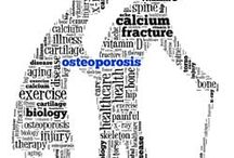 Osteoporosis / Osteoporosis causes, prevention, symptoms and treatments.