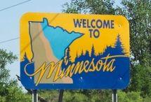 Minnesota-My Second Home