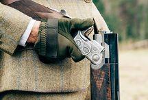 My hobbies / Hunting, shooting, fieldsports