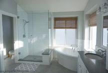 contemporary toilet design