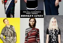 Trends / by Ursula Braeger