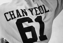 Chanyeol babe~