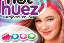 Hair Care - Hair Color