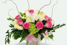 Arrangements - flowers